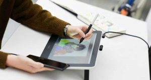 PT Datascrip memperkenalkan Wacom One dengan fitur dan fasilitas untuk mempermudah pekerjaan