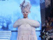 Senayan City menggelar Fashion Nation ke-14 menampilkan sejumlah koleksi pakaian desainer Indonesia