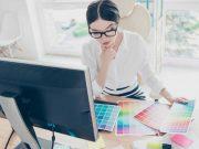 Jenis-jenis lapangan pekerjaan yang menarik dan menantang untuk desainer grafis
