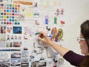 Jenis-jenis pekerjaan desainer yang bisa dijadikan profesi dan pekerjaan dengan penghasilan tinggi
