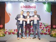 social commerce platform Chilibeli berhasil meraih pendanaan sebesar USD 10 juta