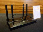 TP-Link meluncurkan perangkat router nirkabel yang dilengkapi dengan Wi-Fi 6 untuk koneksi internet lebih kencang