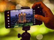 Cara Memaksimalkan Resolusi Video 8K pada Kamera Galaxy S20
