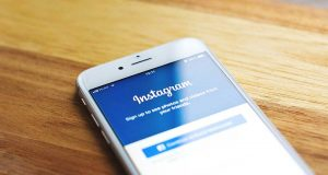Strategi promosi di media sosial Instagram untuk meningkatkan penjualan online shop dengan mudah