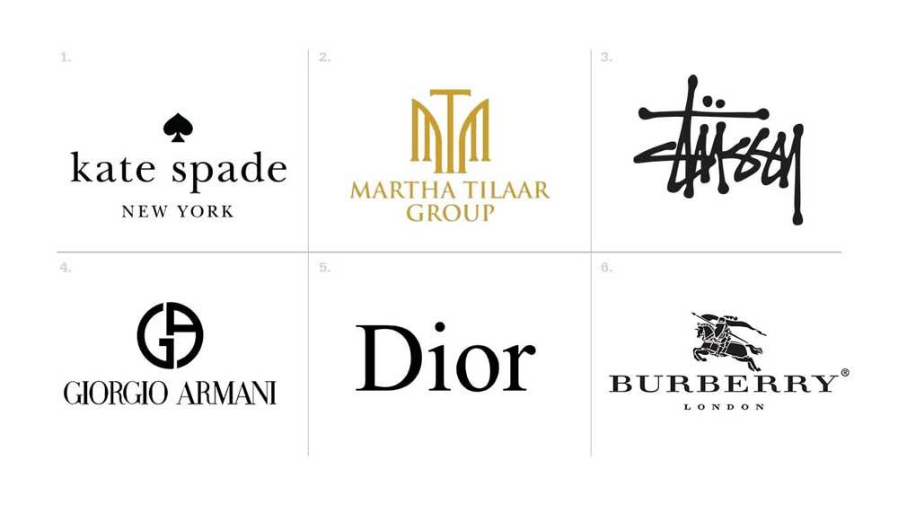 Strategi memilih nama brand/perusahaan yang bagus yang disertai dengan contoh dan penjelasannya