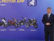 PT Yamaha Indonesia Motor Mfg. menghadirkan Mobile Apps terbaru bernama My Yamaha Motor