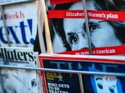 Jenis-jenis teras berita (lead) artikel feature untuk menarik minat pembaca beserta contohnya