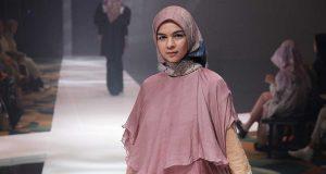 daftar merek branded fashion pakaian baju muslimah trendy stylish fashionable keren kekinian designer lokal indonesia model terbaru modest wear