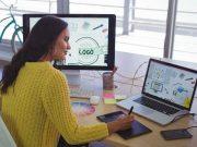 Peluang dan tantagan desain komunikasi visual (DKV) desain grafis di era zaman teknologi revolusi industri 4.0