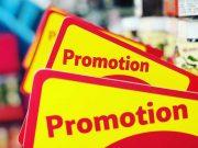 Pengertian definisi arti maksud tujuan manfaat promotion mix bauran sarana pemasaran marketing menaikkan penjualan