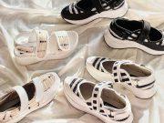 nama merek branded sepatu lokal cewek perempuan wanita lokal indonesia desainer bagus kece trendy