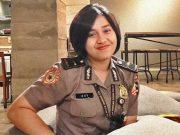 Karier pekerjaan deskripsi job description pengalaman cara menjadi profesi polisi wanita polwan cantik indonesia