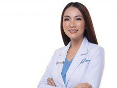 Profil dr. Gaby Syerly pengusaha bisnis klinik kecantikan dokter estetika Youth Beauty Clinic