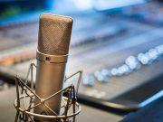 Jenis macam mikrofon untuk merekam suara audio video youtube paling bagus beserta fungsi kegunaan