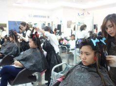 Rêver Academy merupakan sekolah kecantikan yang menawarkan Program Makeup dan Kecantikan Rambut
