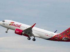 Batik Air member of Lion Air Group mengumumkan tujuh (7) tahun mengudara