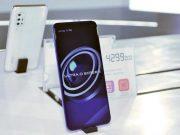 Rekomendasi hape handphone smartphone terbaru vivo tahun 2020 spesifikasi harga