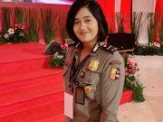 Persyaratan pengalaman bekerja profesi karier menjadi polisi wanita polwan jenjang keterampilan kriteria