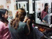 Kursus salon kecantikan materi pelaihan pendidikan BelajarSalon cara bisnis manajemen membuka usaha