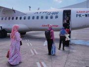 Lion Air Wings Air Batik Air menyampaikan informasi terbaru mengenai persyaratan wajib penumpang