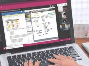 Ruangguru meluncurkan Brain Academy Online yang mempermudah interaksi antar siswa dan guru