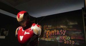 Dyandra New Adventure (DNA) menghadirkan IIMS Motobike Show 2020 dan Fantasy World