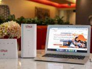 Telkomsel Orbit memungkinkan penggunanya untuk menghubungkan berbagai perangkat di rumah