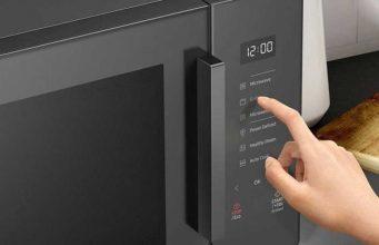 Samsung menghadirkan Samsung Microwave MW5000T terbaru dengan beragam fasilitas untuk memasak