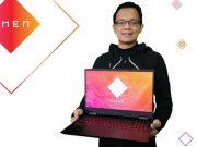 HP memperkenalkan seri terbaru OMEN 15 Laptop OMEN 25L Desktop inilah spesifikasi dan harga lengkapnya