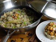 SOGO Department Store bersama dengan Casa Royale mengadakan acara memasak lewat media sosial