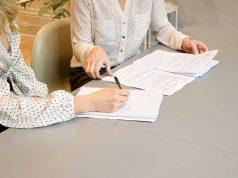 Dokumen berkas kelengkapan adminitrasi wajib perlu harus disertakan oleh pelamar kerja di perusahaan instansi