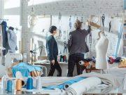 Jurusan program studi prodi pendidikan kuliah sekolah fashion design prospek peluang kerja karier profesi