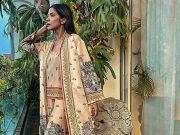 Galeries Lafayette menawarkan banyak program promosi potongan harga menarik produk fashion desainer lokal