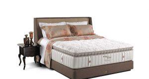 SOGO Department Store bersama King Koil mengajak masyarakat untuk menyadari pentingnya kualitas tidur yang baik