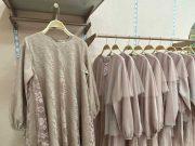 Brand HijabChic membuka toko terbaru di fx Sudirman Jakarta menghadirkan koleksi busana muslimah