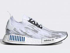 Adidas merilis koleksi sneaker spesial City Pack bertema tokoh film Star Wars di Lazada