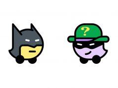 Waze bekerja sama dengan Warner Bros Consumer Product (WBCP) dan DC meluncurkan fitur Batman dan The Riddle