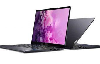 Lenovo Indonesia meluncurkan laptop premium terbaru Lenovo Yoga Slim 7 AMD