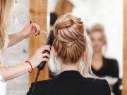 Jenis macam pekerjaan profesi karier industri bisnis salon kecantikan beauty treatment kapster hairstylist cewek