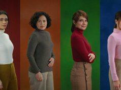 UNIQLO Indonesia berkolaborasi dengan Narasi mempersembahkan sebuah campaign Di Mata Perempuan