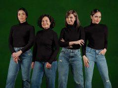 UNIQLO bersama empat perempuan inspiratif Indonesia meluncurkan koleksi turtleneck terbaru