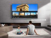 TCL meluncurkan seri TV Android terbaru TCL A10 untuk pasar Indonesia