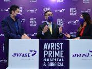 PT Avrist Assurance meluncurkan produk asuransi kesehatan terbaru bernama Avrist Prime Hospital & Surgical