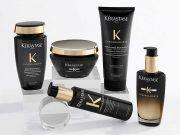 Kérastase meluncurkan produk shampo Chronologiste kulit rambut kecantikan perawatan treatment salon