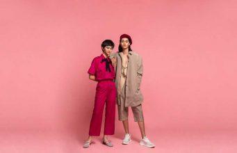 Jakarta Fashion Week (JFW) 2021 digelar secara virtual menghadirkan puluhan desainer