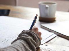 Manfaat Menulis di Buku Tulis Bagi Anak Selama Pembelajaran Jarak Jauh (PJJ)