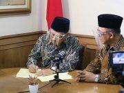 PermataBank Syariah dan YPI Al-Azhar Indonesia menjalin kerja sama layanan perbankan pendidikan