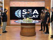 TelkomGroup meluncurkan kanal Southeast Asia (SEA) Today