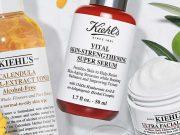 Buka Online Flagship Store Pertama di Lazada Kiehl's Sediakan Konsultasi Gratis