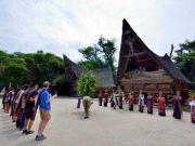 Indonesia Ecofest 2020 menampilkan sejumlah desa wisata hingga destinasi eco wisata